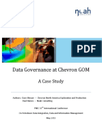 Dg at Chevron Gom - Pnec17