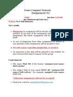 ACN-Assignment 02