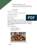 TOXICOLOGIA APLAZADA