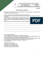 Parte4 - Direito Proc. Civil