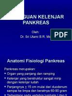 Gangguan Kelenjar Pankreas - Dr. Sri