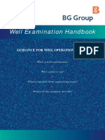 Well Examination Handbook - Source