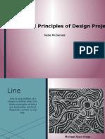 elements adn principles of design powerpoint