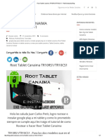 Root Tablet Canaima TR10RS1_TR10CS1 - PubliVenezuela Blog