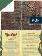 Blood Wars CCG Manual