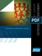 1Tipos de Habilidades Sociales -2015