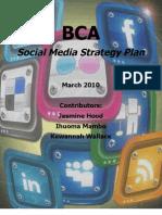 BCA Social Media