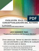 De Autismo a Espectro.pdf