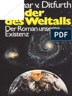 (German) Von Ditfurth, Hoimar - Kinder Des Weltalls