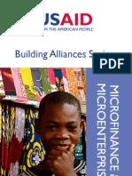 Building Alliances Series