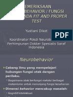 Presentasi Dr.yd