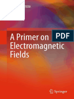 A Primer on Electromagnetics Field
