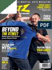 Blitz Martial Arts Magazine 2015-10