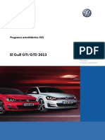 VW Ssp521_es El Golf GTI GTD 2013