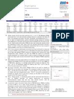 Pos Malaysia Berhad :Higher Postal Tariffs From 1 Jul 10 - 07/04/2010