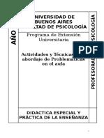 Modulo 4 Bis - Estrategias y Actividades