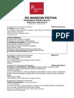Programma Stagione Manzoni 15 161