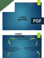 Presentación Chris Argyris.pptx