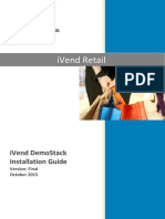 IVend DemoStack Installation Guide