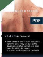 Philippine Skin Cancer