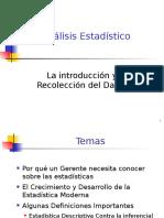 Estad Lec01 Recolectar Datos