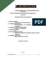 Informe de Practicas Ilma Arreglado Xd