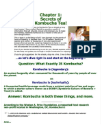 Kombucha Book