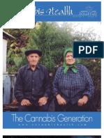 Cannabis Health - [Jul/Aug 2004]