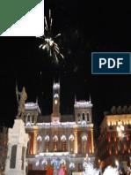 2016 Noche de Reyes en VAlladolid