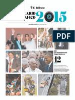 Anuario Fotográfico 2015