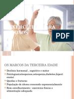 exerccios para idosos
