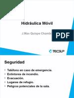 Hidraulica Movil IV