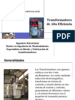 Se realizó Curso-Taller sobre Eficiencia Energética y uso de motores y transformadores de alta Eficiencia para ingenieros habilitados del Capítulo de Ingeniería Eléctrica - Ing. c. Collazos