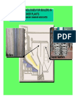 Thermal Plant Boiler Presentation