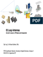 03 Loop Antennas