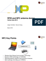Schroeder - RFID and NFC Antenna Design_CartesAsia