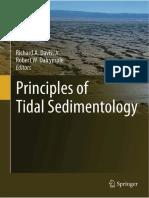 Tidal sedimentology