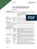 EBanking Model