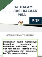 SLOT 3_KBAT Dalam Literasi Bacaan PISA