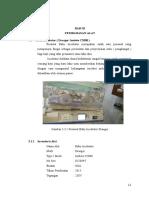 Baby Incubator laporan