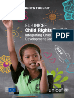 Child Rights Toolkit Web Links