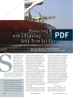 Protecting Ships With DH During Long-Term Lay-Ups (3)
