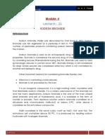 Lecture 21 Sodium Bromide