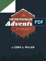 eBook Isentrepreneurshipforyou