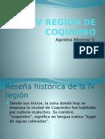IV Región de Coquimbo KSAMCÑLm