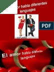 El Amor Habla Diferentes Lenguajes -w Slideshare Net 37