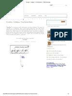 Paradise - Coldplay - Free Sheet Music _ 1001PianoSheets