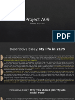 Project A09