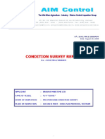20562408 Pre Purchase Condition Survey Report on M v XINHE