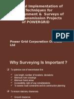 Summarised Latest Modern Survey